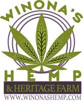 Winonas Hemp Logo